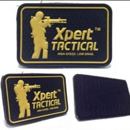 Rubber Tactical