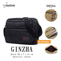 Shoulder Bag Westlink Ginzha
