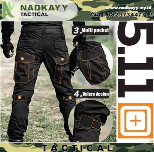 Celana Tactical 5.11 Original Big Size