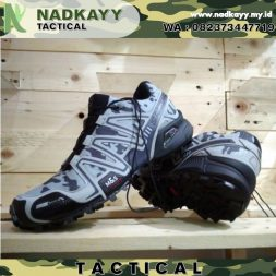 SALOMON SPEEDCROSS 3 - CAMO ABU