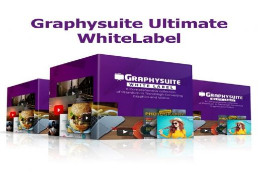 Graphy Suite White Label