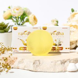 Sabun Collagen Rawdha