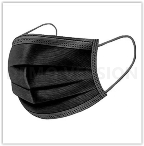 Disposable Face Mask 3 Layer