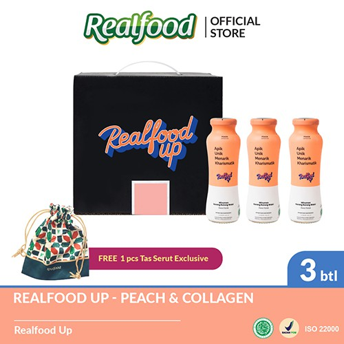 Realfood-Up-Peach-And-Collagen